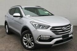 Hyundai Santa Fe Elite CRDi (4x4) DM5 MY18