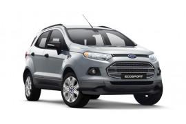 Ford EcoSport Trend BK