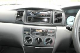 2005 Toyota Corolla ZZE122R 5Y ASCENT Sedan