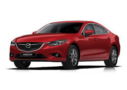 Mazda 6 Sport Sedan GL Series