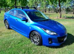 Mazda 3 SKYACTIV BL1072 SP20