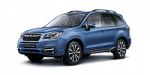 subaru Forester accessories Brookvale