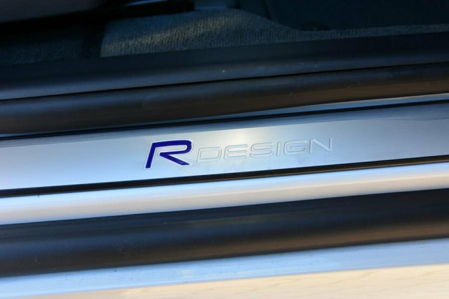 2016 MY Volvo XC60 DZ D5 R-Design Wagon