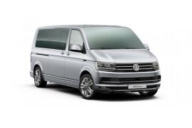 Volkswagen Multivan Executive T6