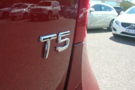 2016 MY17 Volvo S60 F Series  T5 T5 - Luxury Sedan