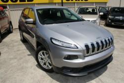 Jeep Cherokee Sport (4x2) KL