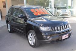 Jeep Compass Sport MK
