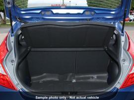 2016 Hyundai Accent RB4 Active Hatch Hatchback