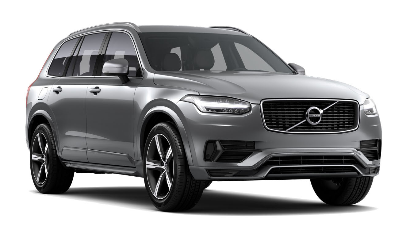 2017 volvo xc90 t6 r design for sale volvo cars rushcutters bay. Black Bedroom Furniture Sets. Home Design Ideas