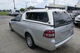 2012 Holden Ute Utility