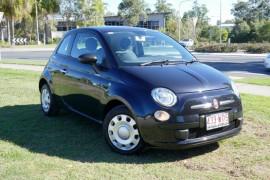 Fiat 500 Pop Series 3