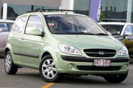 Hyundai Getz SX TB MY09