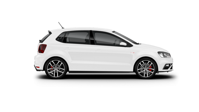 Polo GTI 6 SPEED MANUAL