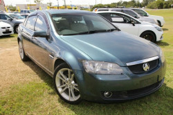 Holden Calais V 60th Anniversary VE MY08.5