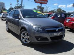 Holden Astra CDX AH