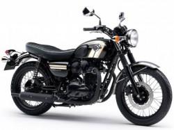 New Kawasaki 2016 W800 SE