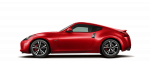 nissan 370Z Coupe accessories Warwick