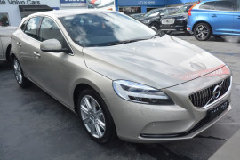 Volvo V40 In M Series  D4