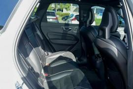 2017 MY18 Volvo XC60 UZ T6 R-Design Wagon