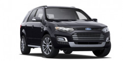 New Ford Territory for sale in Brisbane
