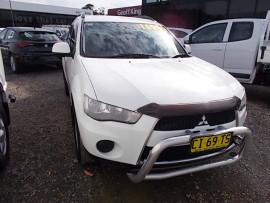 Mitsubishi Zh1p45 LS 4WD ZH