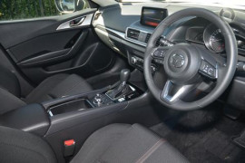 2016 MY17 Mazda 3 BN5436 SP25 Hatch Hatchback