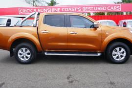 Nissan Navara ST D23
