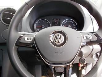 2016 Volkswagen Amarok 2H Dual Cab Core Plus 4x4 dual cab