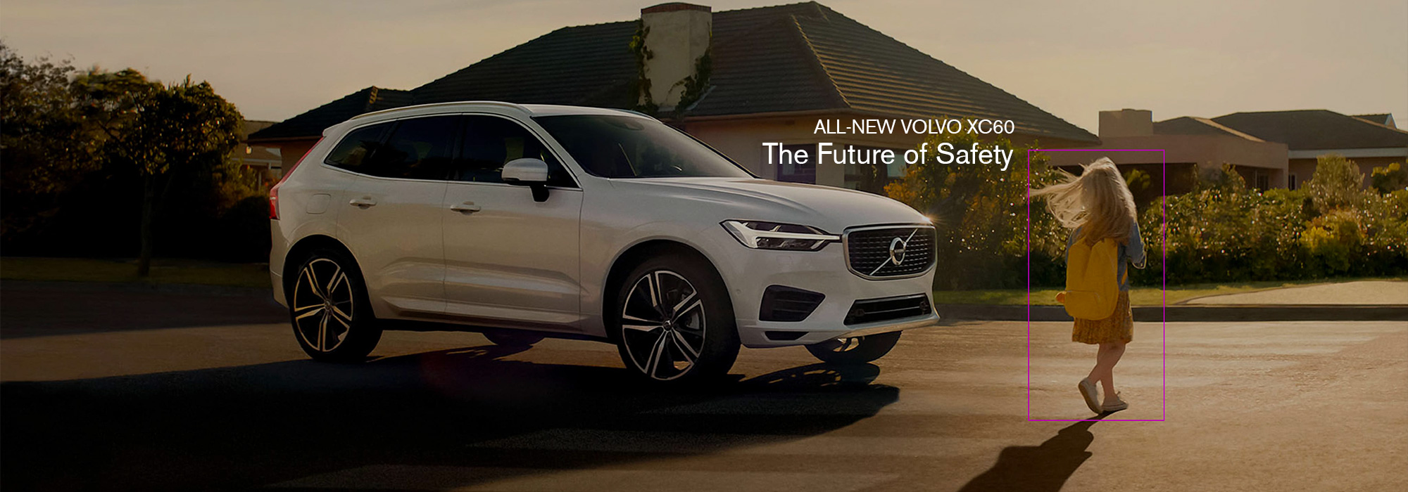 Welcome to volvo cars sydney