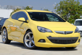 Opel Astra GTC Sport AS
