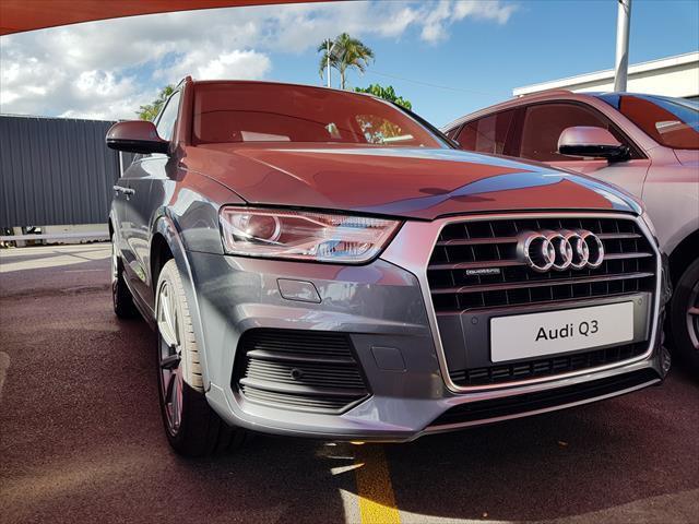 Audi Q3 TFSI - Sport New 8U  TFSI