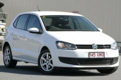 Volkswagen Polo 66TDI DSG Comfortline 6R MY14