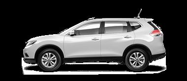 X-TRAIL ST 7 Seat 2WD Petrol Auto