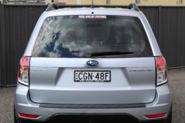 2012 Subaru Forester S3  X Luxury X - Luxury Edition Wagon