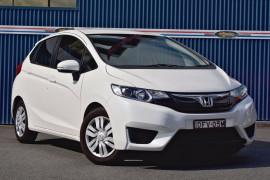 Honda Jazz VTI GF MY16