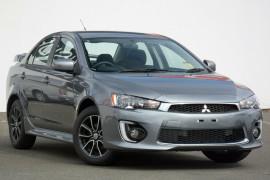 Mitsubishi Lancer ES Sport CF