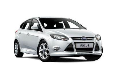 Ford Focus Sport Hatch LW MkII