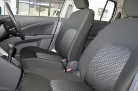 2017 Suzuki Celerio LF GL Hatchback