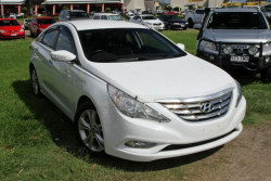Hyundai i45 Elite YF