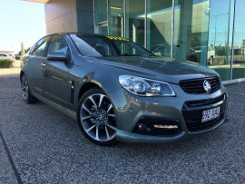 Holden Commodore V VF  SS