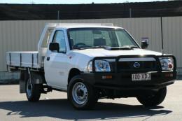 Nissan Navara DX D22 MY2010