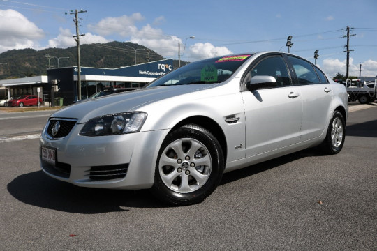 Holden Commodore OMEGA VE Series II MY12.5