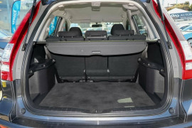2010 Honda CR-V RE MY2010 4WD Wagon
