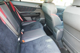 2017 MY18 Subaru WRX STI V1 Premium Sedan
