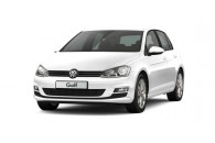 Volkswagen Golf DSG 103TSI 1.4L Highline 7Spd