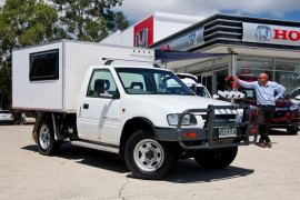 Holden Rodeo LX TF R9
