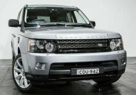 Land Rover Range Rover Sport SDV6 CommandShift L320 13MY