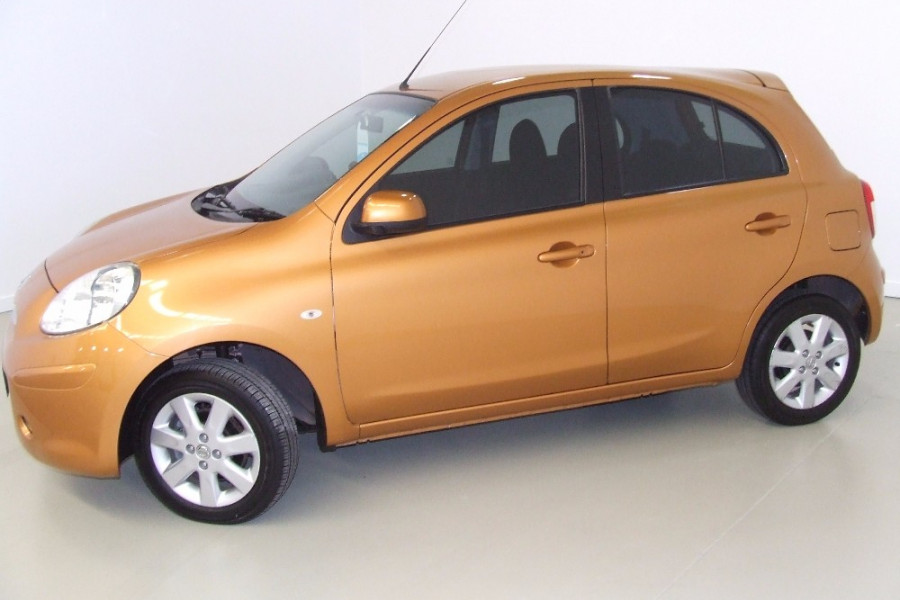Joe Cooper Ford Used Cars >> New Used Nissan Micra Cars For Sale In Australia | Autos Post