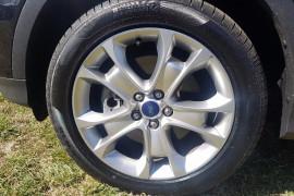 2016 MY16.5 Ford Kuga TF  Trend Wagon