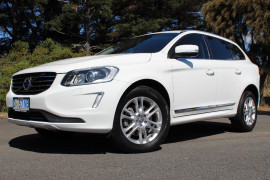 Volvo XC60 T5 LUXURY (No Series) MY14
